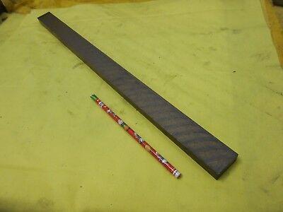 Ampco 18c Bearing Bronze Bar Machine Shop Flat Stock 12 X 1 14 X 20 34 Oal