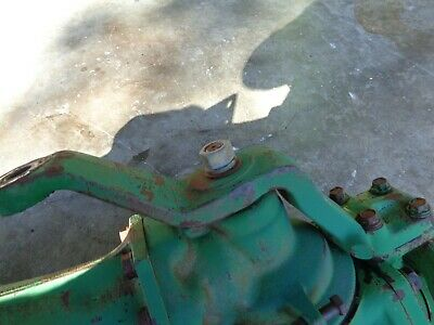 John Deere 850 4x4 Front Mfwd Steering Arm Only