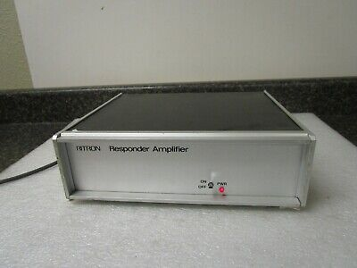 Ritron Responder Amplifier
