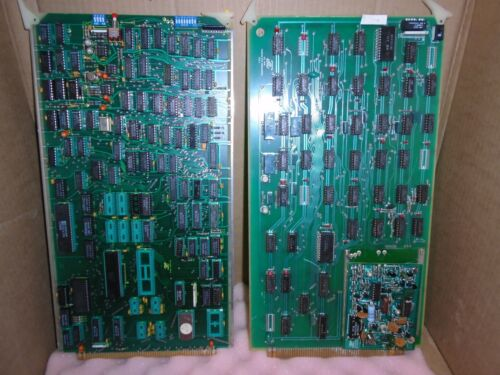 4 Pounds 1 Ounce  Vintage Telecom Boards For Gold Circuit Scrap