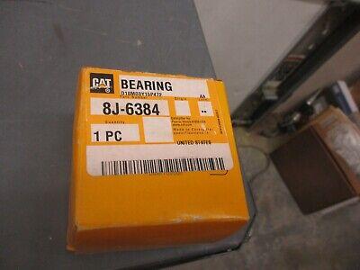 Caterpillar Bearing 8j6384 Cat 8j-6384