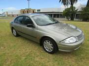 2000 FORD FALCON FORTE !!!! FREE ONE YEAR AUST WIDE WARRANTY !!!! Maddington Gosnells Area Preview