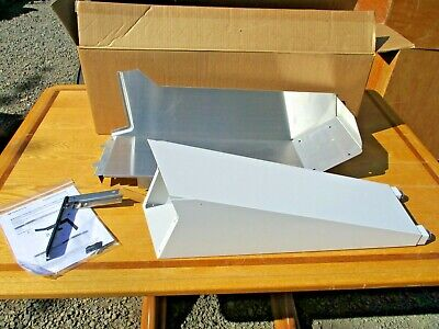 Pitney Bowes Mw90806 Power Stacker Extension Ramp For Connect Series System