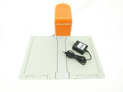 Elmo Ev-200 Portable Visual Presenter