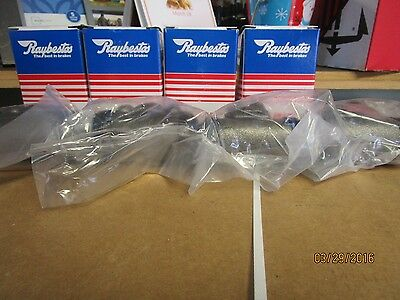 55 56 57  CHEVY GMC PICK UP TRUCK 3100 3200 REAR+ FRONT WHEEL CYLINDERS 1/2 TON