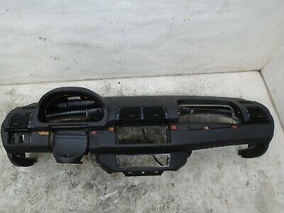 DK804174 00-06 BMW E53 X5 FRONT DASHBOARD DASH BOARD PANEL ASSY BLACK OEM