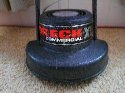 Oreck Orbiter Xl Floor Machine Scrubber Buffer Polisher Carpet Cleaning