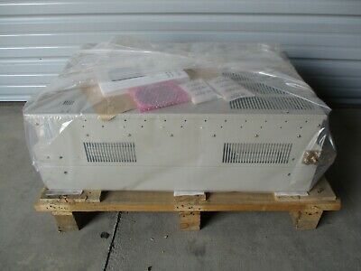Yaskawa Cimr-g5m50301f Cimr-g5m5030 40hp 600v 30kw 41a Invertor - Factory Sealed