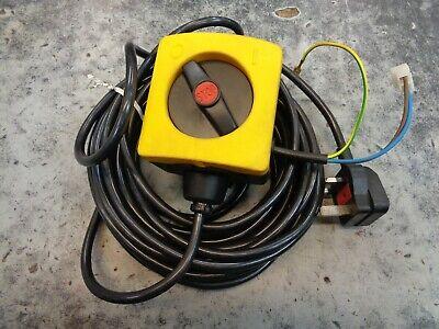 Stihl GE103 Shredder Switch 60070071015