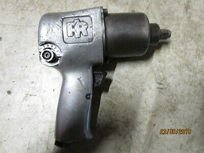 Ingersoll Rand 231 Model A 12 Drive Pneumatic Impact Wrench Ir Impactool