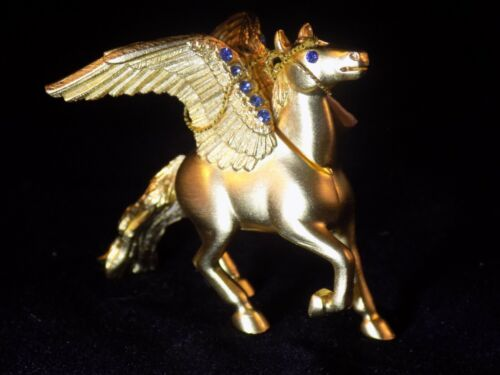 Estee Lauder Magical Unicorn Solid Perfume- 2001