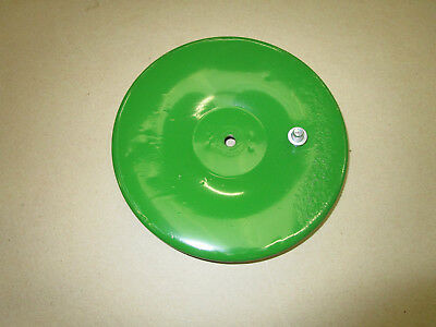 John Deere 71 Flex Planter 9 12 Depth Bands