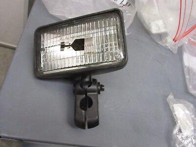Case Backhoe Loader Light
