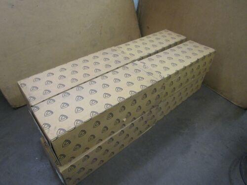 """lot of 5 KLINGSPOR TIMESAVER SAND PAPER SANDING BELTS 024 0150F 64X103"""" 150 grit"""