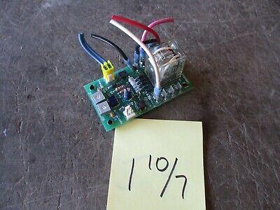 Used Computer Control Board For Cornelius Soda Fountain Ed150-bchz