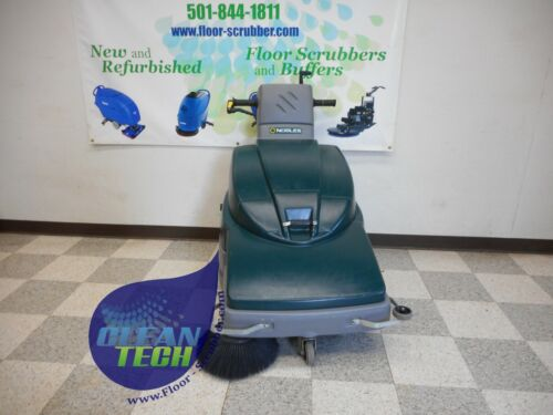 Tennant Nobles Scout 28 Floor Sweeper