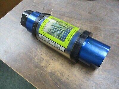 Hedland Flow Meter 871250 600psi Max Used