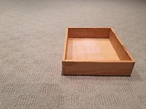 Wood tray Beaumont Hills The Hills District Preview