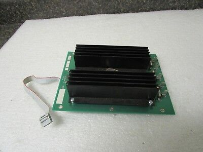 Thermo Electron Corp Keytek 69-004-252-00 Rev A Vector Power Amp Mk2
