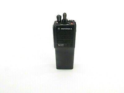Motorola Mts 2000 H01ucd6pw1bn Two Way Radio