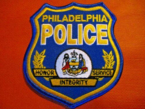 Collectible Pennsylvania Police Patch,Philadelphia,New