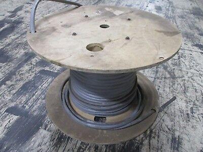 Berk-tek 24 Awg 50 Pair Cable 006562 Length Approx 133ft New Surplus