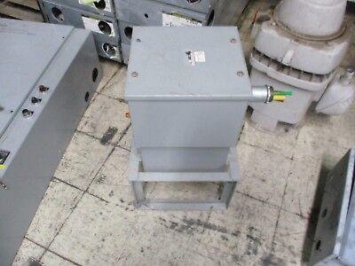 Cornell Dubilier Capacitor 100kvar 480v Used