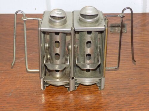 Vintage Johnson Fare Box Chicago Coin Changer Dime and Nickel
