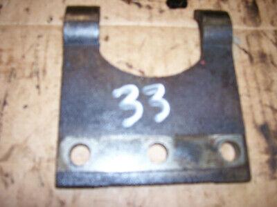 Vintage Massey Harris 33 Tractor -clutch Fork- 1955
