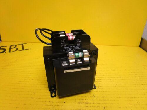 IMPERVITRAN MICRON CONTROL TRANSFORMER B200MBT13RK 200KVA 260/115V VOLT