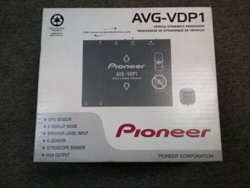 pioneer avg- vdp1