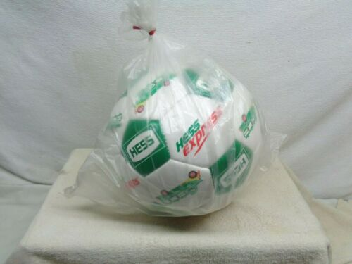 Hess Express Soccer Ball NEW OLD STOCK Size 5