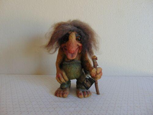 NY FORM Troll Doll 120