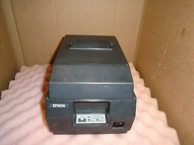 Epson TM-U200B M119B  Serial Interface POS Printer