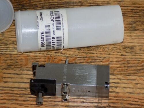 NORDSON 1064076 UM3 Dispensing Module Manifold-Mounted Spray