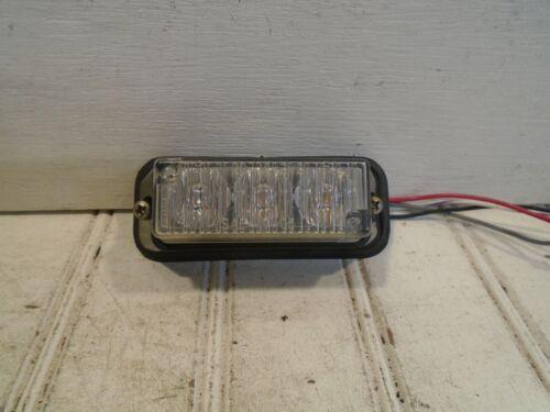 Whelen TIR3  Super LED Light