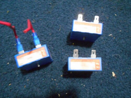 LOT OF 3 BAKERS AID PROOFER 3 SEC HUMIDITY TIMERS