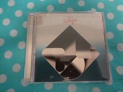 CD Album Wild Nothing - INDIGO ,free postage uk