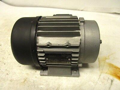 Speck Af632c-7 .50kw .67hp Motor 346-480200-280v 3 Ph 3400 Rpm