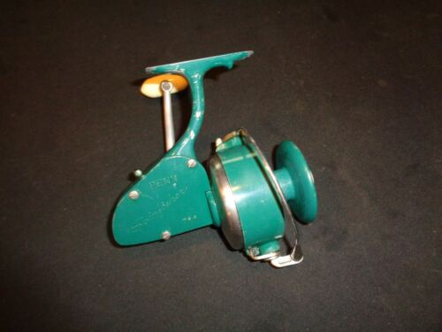 Vintage Penn Spinfisher 700 Saltwater Spinning Reel WORKS GREAT FRESHWATER ONLY