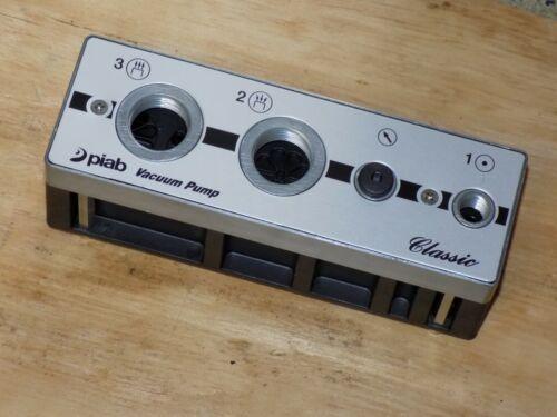 PIAB H120B6-EN Vacuum  Pump