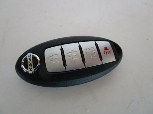 OEM Nissan smart key Keyless Remote key Fob Entry Transmitter