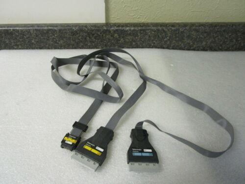 Tektronix P6434 34 Channel Logic Probe TLA600 TLA700