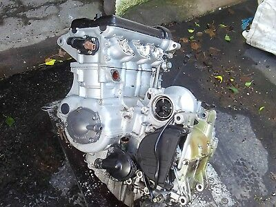 TRIUMPH SPRINT RS 955I ENGINE MOTOR 1999   2001 TESTED