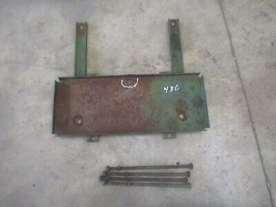 1948 John Deere Styled D Battery Tray Antique Tractor