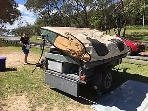 Used Off Road Camper Trailer Rouse Hill The Hills District Preview