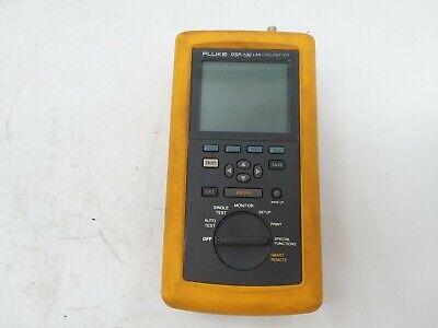 Fluke Dsp-100 Lan Cablemeter