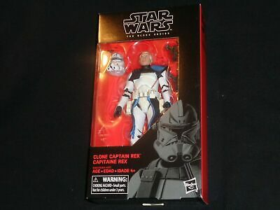 "Star Wars Black Series 6"" Action Figure ""Select Your Character(s)"" Free Shipping"