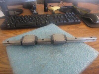 Thk Model Hsr15 Linear Tables 2 On 13 Rail.