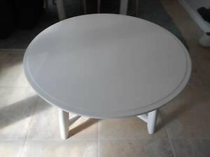 New Modern Table